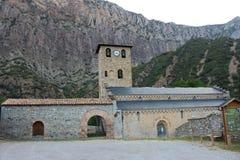 Sopeira Huesca Royaltyfri Bild