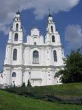 Sophia大教堂 库存图片