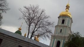 Sophia大教堂 免版税库存图片