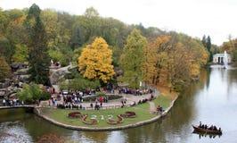 sophia πάρκων Στοκ Φωτογραφία
