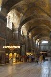 sophia Τουρκία της Κωνσταντινούπολης hagia Στοκ Εικόνες