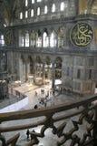 sophia мечети istanbul hagia стоковые фото