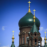 sophia собора святейшее Стоковое фото RF