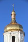 Sophia av Kiev Arkivfoto