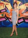 Sophia Bush Stock Photo