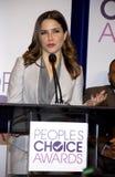 Sophia Bush Lizenzfreie Stockfotos