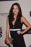 Sophia Bush. Actress SOPHIA BUSH at the 12th Annual Race to Erase MS Gala themed 'Rock & Royalty to Erase MS' at the Century Plaza Hotel. April 22, 2005 Beverly stock photos