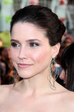 Sophia Bush. Arriving at the 'Star Trek' Premiere at Grauman's Chinese Theater in Los Angeles, CA on April 30, 2009 royalty free stock image