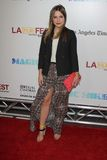 Sophia Bush at the Los Angeles Film Festival Closing Night Gala Premiere  Royalty Free Stock Photos