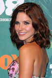 Sophia Bush Stock Photo