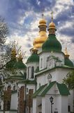 Sophia Cathedral stock photos