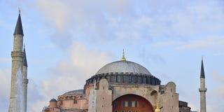 Sophia Hagia. Inside the Sophia Hagia in Istanbul, Turkey Royalty Free Stock Images