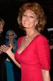 Sophia Loren obrazy stock