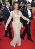 Sophia Loren Stock Image
