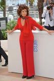Sophia Loren Royalty Free Stock Photo