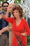Sophia Loren Royalty Free Stock Photos