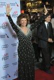 Sophia Loren. LOS ANGELES, CA - NOVEMBER 12, 2014: Sophia Loren at the American Film Institute's special tribute gala in her honor as part of the AFI FEST 2014 stock image