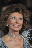 Sophia Loren Stock Photography