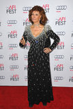 Sophia Loren. LOS ANGELES, CA - NOVEMBER 12, 2014: Sophia Loren at the American Film Institute's special tribute gala in her honor as part of the AFI FEST 2014 Stock Images