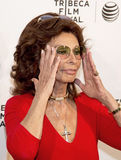 Sophia Loren Stock Photography