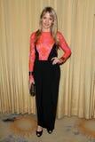 Sophia Querneigungen-Coloma am Forevermark und InStyle Golden Globes-Ereignis, Beverly- Hillshotel, Beverly Hills, CA 01-10-12 Stockfotografie