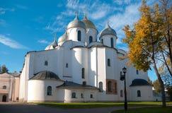 sophia ST καθεδρικών ναών Στοκ φωτογραφίες με δικαίωμα ελεύθερης χρήσης