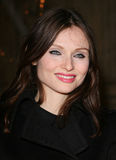 Sophie Ellis Bextor. Arriving for the Cirque du Soleil Gala Performance of Totem, at the Royal Albert Hall, London. 05/01/2012 Picture by: Alexandra Glen / royalty free stock photography