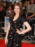 Sophie Ellis Bextor Royalty Free Stock Photos