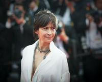 Sophie Marceau Royalty Free Stock Photography