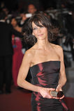 Sophie Marceau Royalty Free Stock Images
