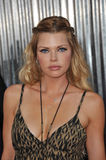 Sophie Monk. At the Los Angeles premiere of Real Steel at Universal Studios Hollywood. October 2, 2011 Los Angeles, CA Picture: Paul Smith / Featureflash royalty free stock image