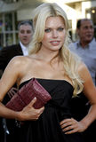 Sophie Monk. Attends the Los Angeles Premiere of Click held at the Mann's Village Theater in Westwood, California on June 14, 2006 stock photography