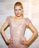 Sophie Monk. LOS ANGELES, CA  - MAY 24, 2012. Sophie Monk at the 12th Annual Lupus LA Orange Ball held at the Beverly Wilshire Hotel in Beverly Hills, USA on May royalty free stock photos
