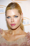 Sophie Monk. LOS ANGELES, CA - MAY 24, 2012. Sophie Monk at the 12th Annual Lupus LA Orange Ball held at the Beverly Wilshire Hotel in Beverly Hills, USA on May royalty free stock image
