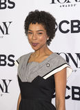 Sophie Okonedo Royalty Free Stock Photo