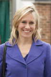 Sophie Raworth Royalty Free Stock Photography