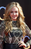 Sophie Reynolds. At the Los Angeles premiere of 'BFG' held at the El Capitan Theatre in Hollywood, USA on June 21, 2016 Royalty Free Stock Image