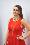 Sophie Simmons Stock Images