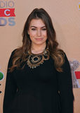 Sophie Simmons Royalty Free Stock Image