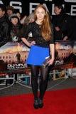 Sophie Turner photographie stock libre de droits