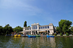 Sophie Wedding House, Cluj-Napoca Stock Photography