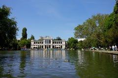 Sophie Wedding House, Cluj-Napoca Stock Image