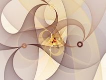 Sophisticated spiral stock images