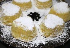 Soplo del limón con el ánimo de limón por el Año Nuevo, la Navidad Fotos de archivo libres de regalías