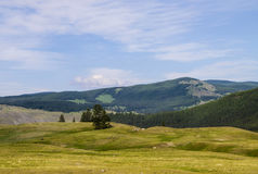 Soporte Altai Imagen de archivo