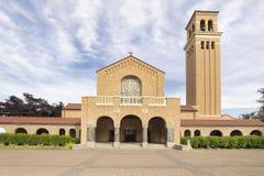 Soporte Angel Abbey Oregon Front View Imágenes de archivo libres de regalías