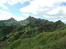 Soporte Batulao Fotos de archivo