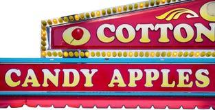 Soporte de concesión Imagen de archivo libre de regalías