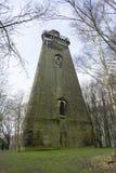 Soporte de Hoober en Wentworth, South Yorkshire Imagen de archivo