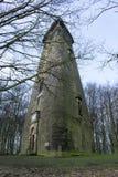 Soporte de Hoober en Wentworth, South Yorkshire Fotos de archivo